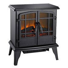400 Square Foot Wood Stove Heater