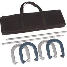 Professional Horseshoe Set