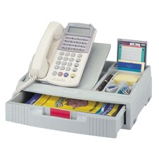 Phone Station Multi-Function Telephone Stand