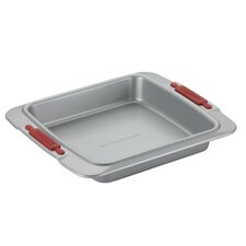 Deluxe Nonstick Bakeware Square Cake Pan