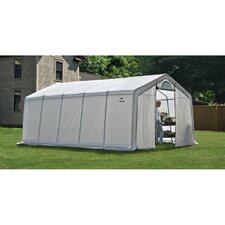 GrowIt 12 Ft W x 20 Ft D Greenhouse-In-A-Box