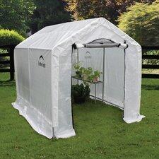 GrowIt® Backyard 6 Ft W x 8 Ft D Greenhouse