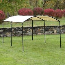 Monarc 10 Ft W x 18 Ft D Canopy