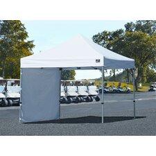 Alumi Max Wall 10 Ft. W Canopy Kit