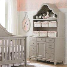 Ava 9 Drawer Dresser