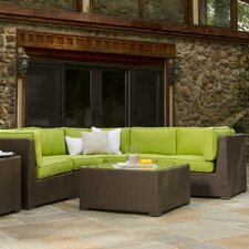 Sonoma Symmetrical Sectional