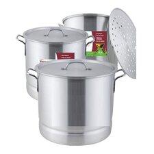 X-Large 6-Piece Non-Stick Cookware Set
