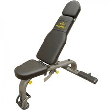Commercial Flat Incline Decline Bench