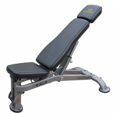 Commercial Multi Adjustable Bench
