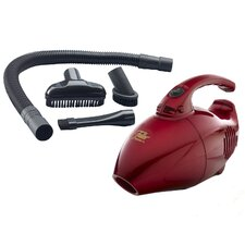 Mini Maid Hand Vacuum