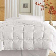 233 Thread Count All Season Down Alternative Comforter
