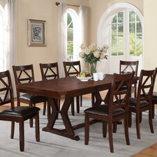 Larissa Extendable Dining Table