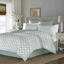 Savannah 4 Piece Comforter Set