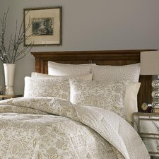 Belvedere European Sham Cover Set (Set of 2)