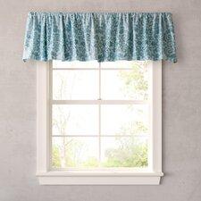 Valencia Window Curtain Valance