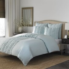 Corinna 3 Piece Duvet Cover Collection