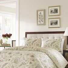 Bordeaux Duvet Cover Collection