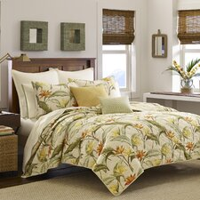 Birds of Paradise Bedding Collection