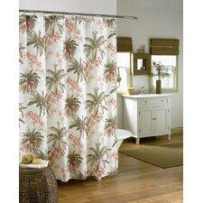 Bonny Cove Shower Curtain