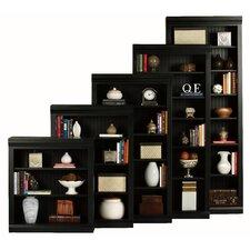 Coastal Open Standard Bookcase