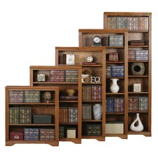 Oak Ridge Standard Bookcase