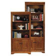 Oak Ridge Standard Bookcase