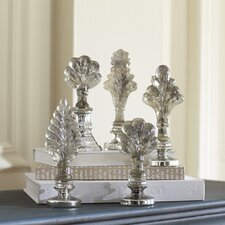 Finial Decor (Set of 5)