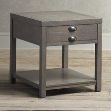 Stowe Rectangular Side Table
