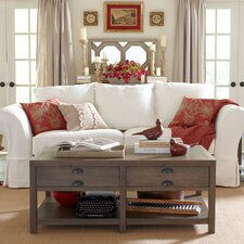 Stowe Rectangular Coffee Table