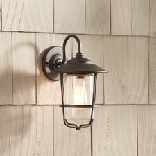 Remington Outdoor Wall Sconce