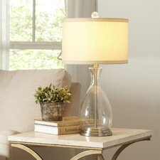 Rockport Glass Table Lamp