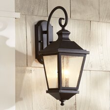 Hillside 2-Light Outdoor Wall Lantern