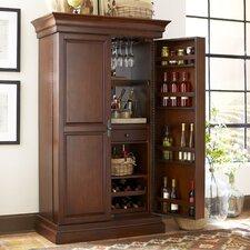 Landon Bar Cabinet