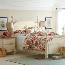 Westwood Poster Bed