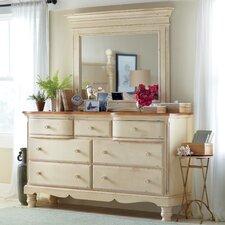 Westwood Dresser & Mirror