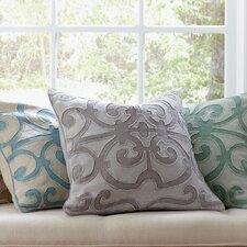 Estelle Linen Pillow Cover