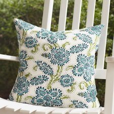 Tobie Outdoor Pillow