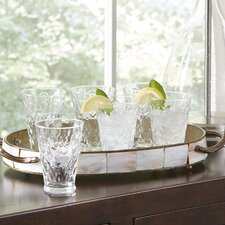 Lyndon Water Glasses (Set of 6)