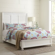 Gilmore Panel Bed