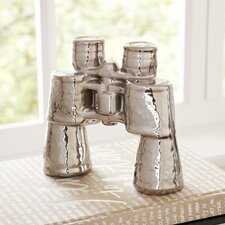 Fielding Binocular Decor