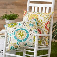 Ruthie Outdoor Pillow