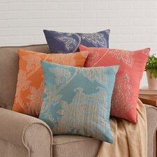 Penelope Cotton Pillow Cover