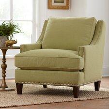 Larson Nailhead Trim Chair