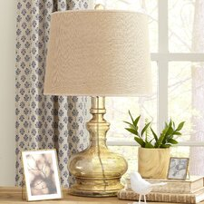 Lewiston Glass Table Lamp