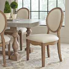 Hutchinson Side Chairs (Set of 2)