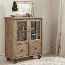 Hutchinson Bar Cart