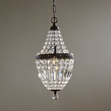 Evelynne Mini Crystal Chandelier