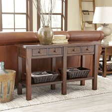 Providence Console Table