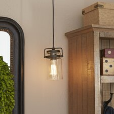 Boughton Mini Pendant