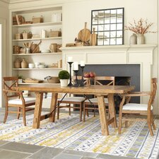 Mansfield Extending Dining Table